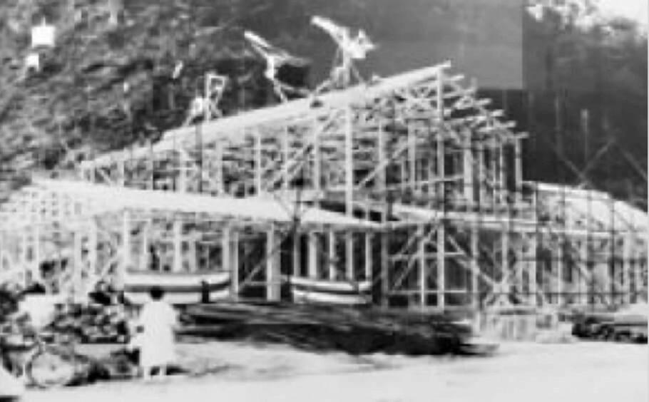 株式会社第一ホテル創立/定山渓第一ホテル開業