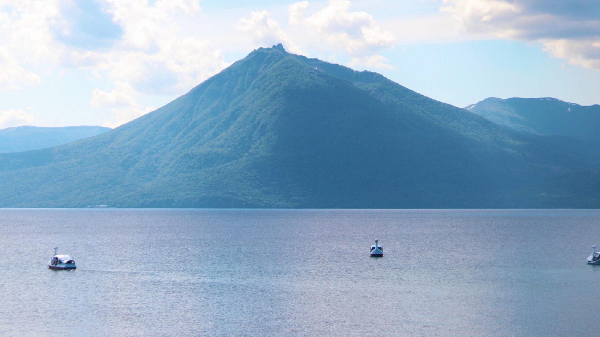 支笏湖チップ